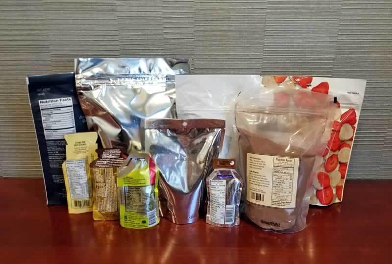 Liquid Food Copacking Services - Bottles