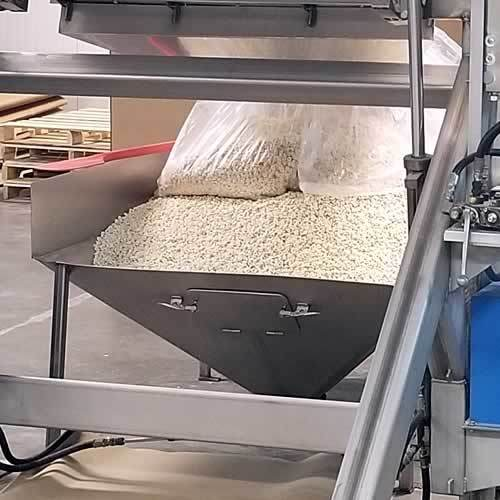 Food Co-Packing Services - Dry Food Packing